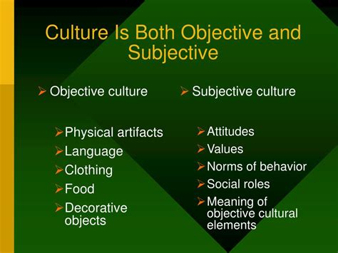 exles of objective and subjective statements objective and subjective exles related keywords