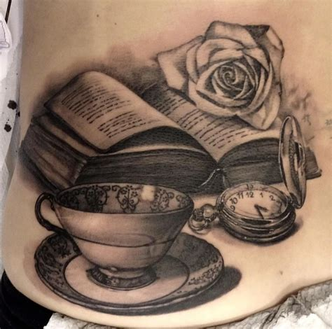 books tattoo designs best 25 book ideas on reading