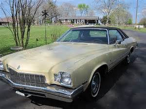 1973 Buick Regal 1973 Buick Regal For Sale Cleveland Tennessee