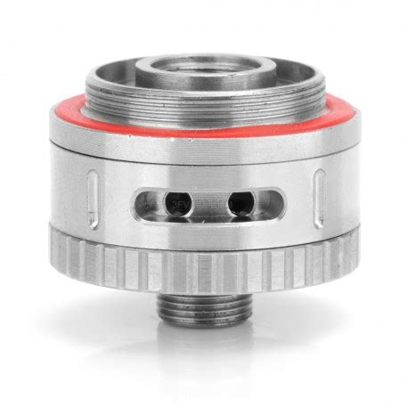 Innokin Gladius Replacement Air Flow Valve silver replacement air flow valve base for kanger subtank mini