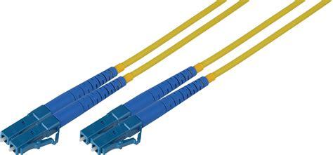 Patch Cord Lc Lc Singlemode Duplex 40 Meter 1 meter 9u 125u fiber optic patch cable singlemode duplex