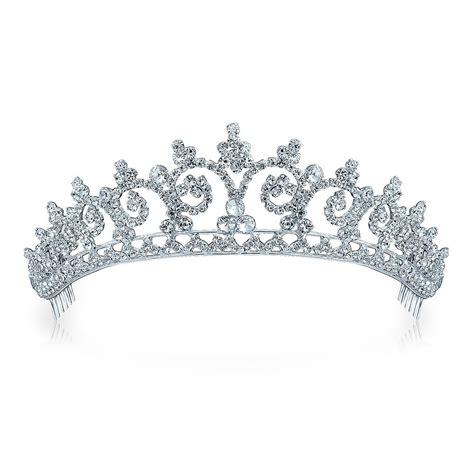 Gift Box For Moment Tiara Aksa Keterilan kate middleton inspired royal wedding halo tiara