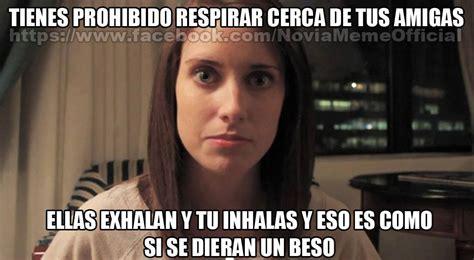 imagenes de memes mujeres celosas novia celosa memes humor12 com