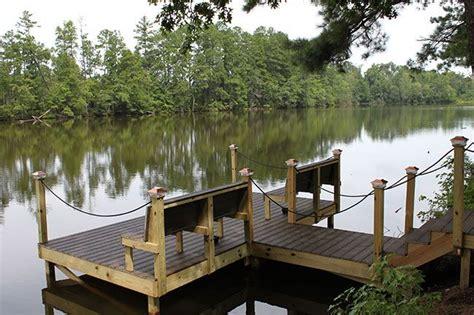 images  river dock ideas  pinterest lakes