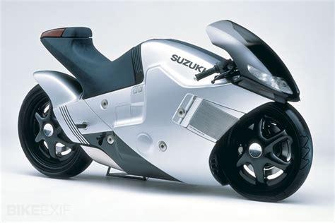 Suzuki Motors Suzuki Nuda Bike Exif