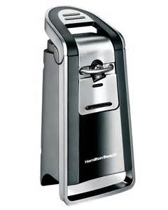 Kitchenaid S Blade by Amazon Com Hamilton Beach 76607 Smooth Touch Can Opener