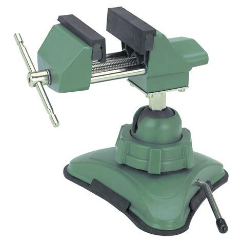 vacuum vise 2 3 4 quot articulated vacuum vise