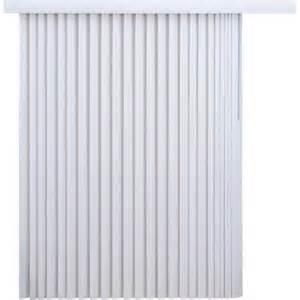 plastic mini blinds walmart mainstays light filtering vertical blinds white walmart