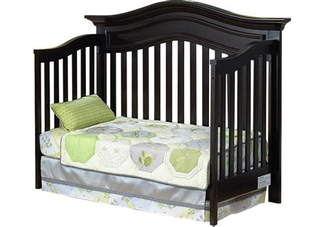 Baby Crib To Bed Practical Crib That Turns Into Toddler Bed Mygreenatl Bunk Beds