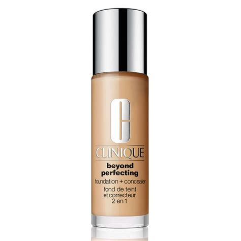 Clinique Beyond Perfecting clinique beyond perfecting foundation and concealer 30ml
