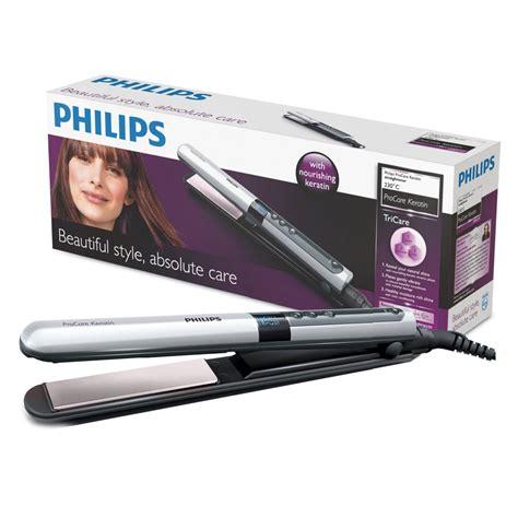 Philips Hair Dryer Argos buy philips ph hp8361 07 silver hair straightener shopclues