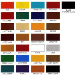 leather dye colors fiebings leather dye color chart best leather dye photos