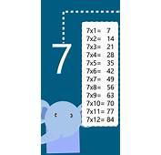 TABLAS DE MULTIPLICAR &174 Juegos De Multiplicaci&243n