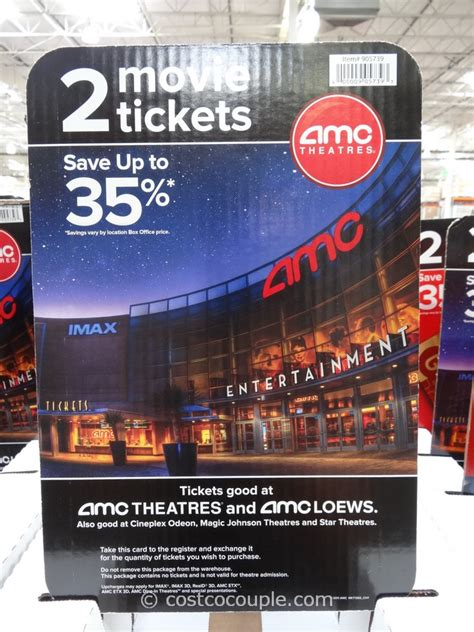 Movie Ticket Gift Cards - amc theatre discount movie tickets