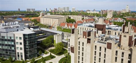 Chicago Booth School Of Business Mba Ranking by Chicago Booth Employment Report Topmba