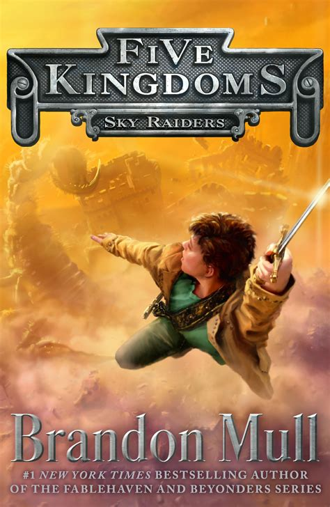 Brandon Mull Official Publisher Page sky raiders book by brandon mull official publisher page simon schuster