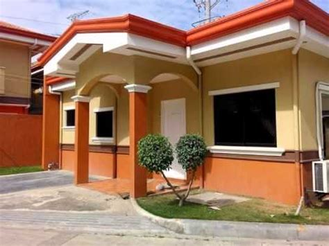 House Design Philippines Inside for rent fully furnished 2bedroom bungalow house in