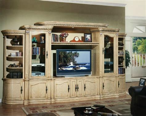 Luxury Tv Wall Unit Wu 919 Eif China Living Room Living Room Wall Units Furniture