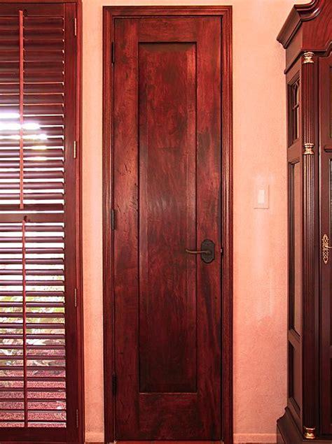 Antique Closet Doors Antique Mahogany Closet Door Wgh Woodworking