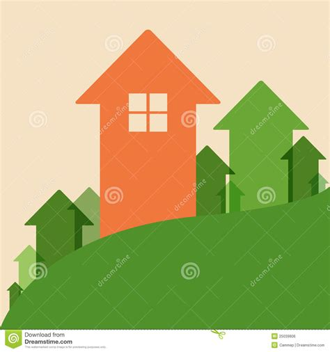 home value royalty free stock image image 25039806