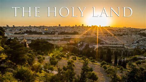 the holy land in 4k devinsupertr