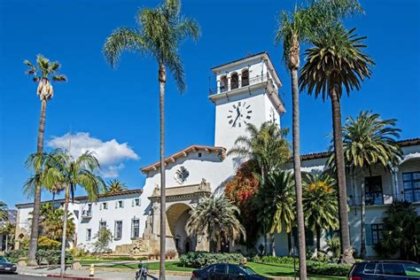 santa barbara court house santa barbara county courthouse visit santa barbara