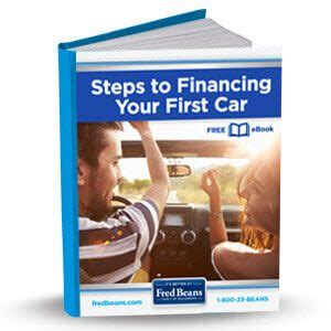 steps to financing your first car doylestown pa | fred beans