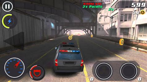 Auto Spiele Polizei by Cop Car Smash Police Racer Best Android Game Racing Review