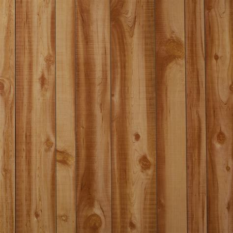 4x8 wood paneling sheets shop georgia pacific 48 in x 8 ft recessed cedar mdf wall