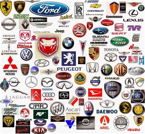 car brand best cars brands and car companies car brand logos of