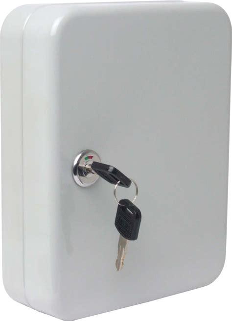 wall mounted locking cabinet sterling wall mounted kc36 locking key cabinet 36 hooks