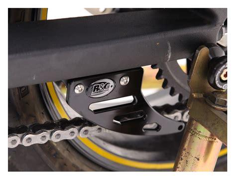 R&G Racing Toe Guard Triumph Daytona / Yamaha   RevZilla
