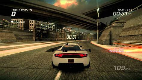 Ridge Racer Unbounded ridge racer unbounded pc amd radeon 6850 phenom ii x4 840 1080p hd gameplay test