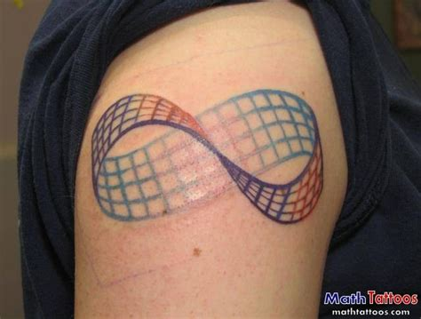 strip tattoo designs moebius infinity infinity