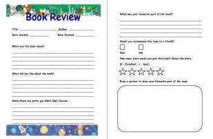 Book Review Template by Summer Reading Club 2013 Up Up And Away Week 2