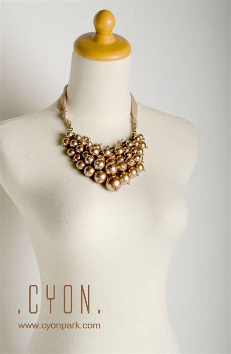 Kalung Emas Putih Perhiasan 75 Fashion Gold Originall aksesoris terbaru cyonpark butik shop tas pesta belt wanita cyonpark