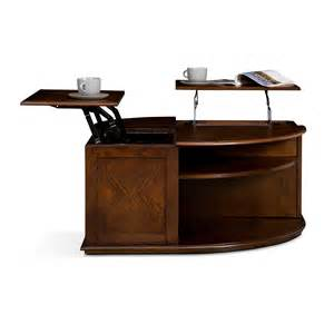 best coffee table brilliant curved side lift top coffee table with double tier shelves as modern custom handmade