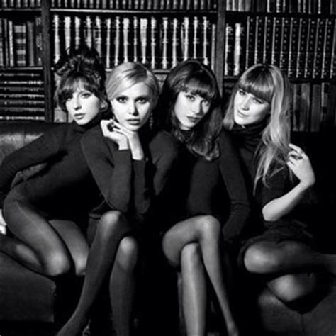 The Pipettes Their Pull Shapes by The Pipettes Pull Shapes Listen And