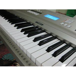 Keyboard Yamaha Ypg 235 yamaha ypg 235 keyboard review