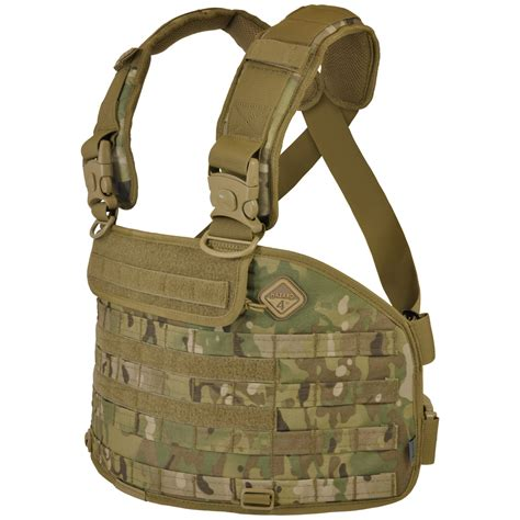 chest rug hazard 4 frontline molle chest rig multicam chest rigs 1st