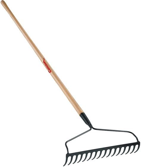 rake head 10 easy pieces leaf and garden rakes gardenista