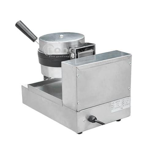 Teflon Maker commercial waffle maker with teflon coating in stock