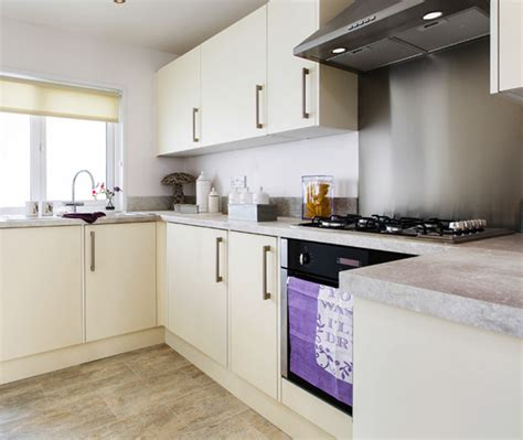 Kitchen Ferndale by Ferndale Pathfinder Homes