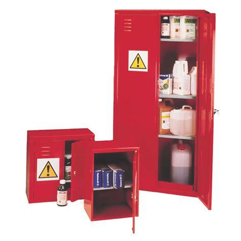Shelf Of Pesticides by Agrochemical Pesticide Storage Hazardous Storage Csi