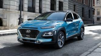 Kona Subaru Hyundai Kona 2017 Suv Revealed Car News Carsguide