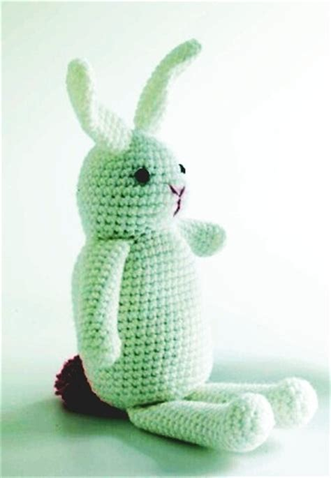 pin easter bunny patterns my on pinterest bunny pin crochet pattern free crochet patterns