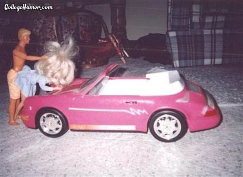 barbie porsche pink 964 barbie cab for your daughter rennlist porsche