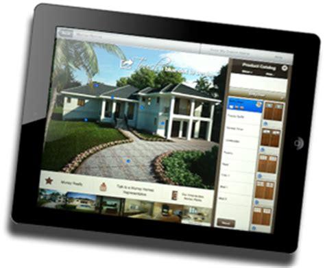Virtual House Builder | custom home design app murray homes