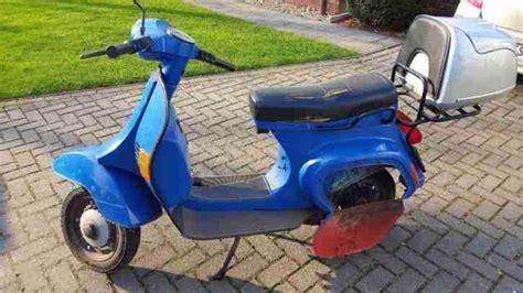 Roller Gebraucht Vespa by Vespa Roller 50ccm Pk 50 Xl Bestes Angebot Piaggio