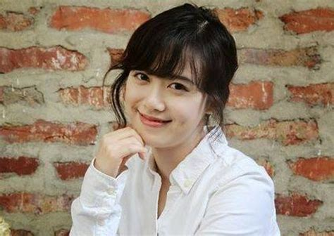 film china inspiratif ku hye sun pastikan main drama china bareng zhang han